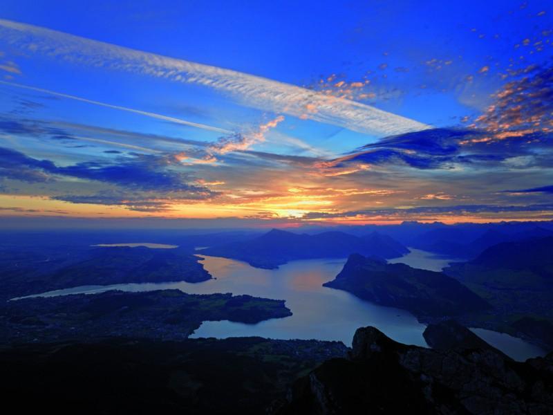 صور شروق الشمس احلي خلفيات للشروق بجودة HD (15)