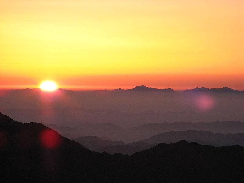 صور شروق الشمس احلي خلفيات للشروق بجودة HD (4)