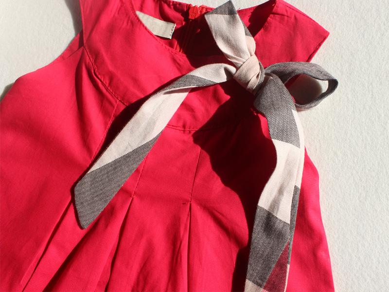 ملابس اطفال مواليد جديدة بالصور 2016 (17)
