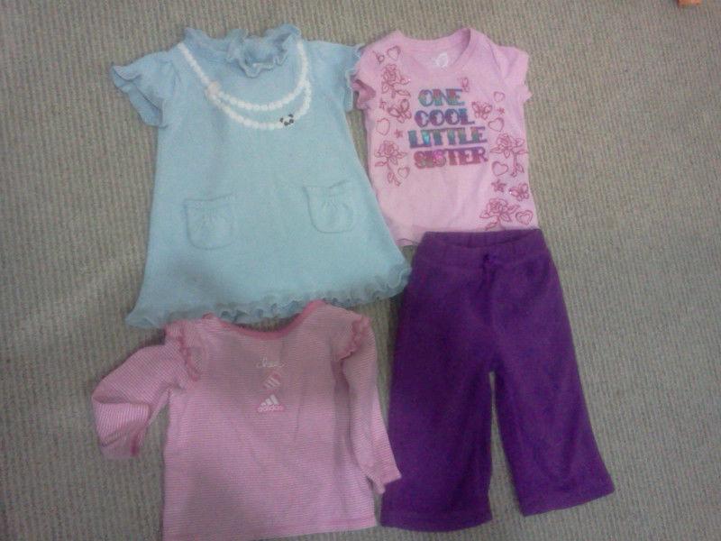 ملابس اطفال مواليد جديدة بالصور 2016 (6)