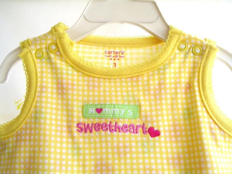 ملابس اطفال مواليد جديدة بالصور 2016 (9)