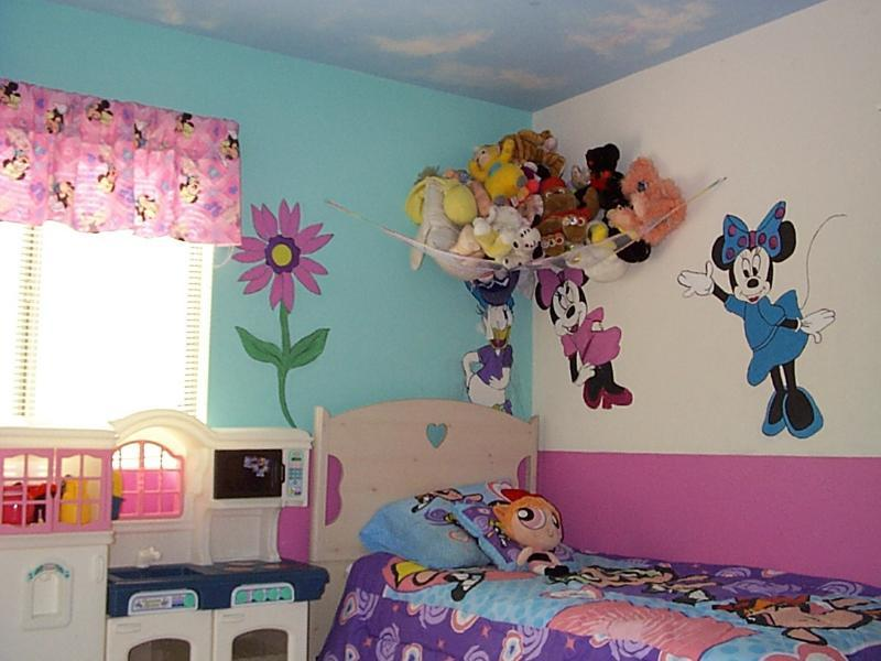 Awesome Room Painting Ideas For Girls