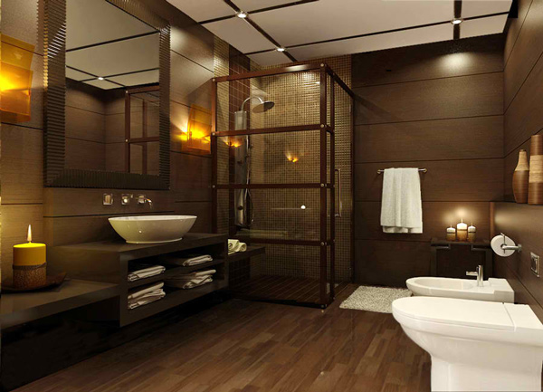 صور تصاميم حمامات 2016 شيك جديدة وحديثة (11)