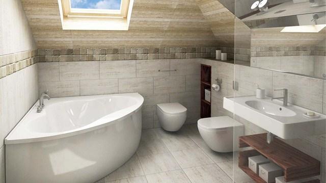 صور تصاميم حمامات 2016 شيك جديدة وحديثة (27)