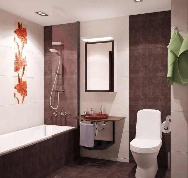 صور تصاميم حمامات 2016 شيك جديدة وحديثة (4)