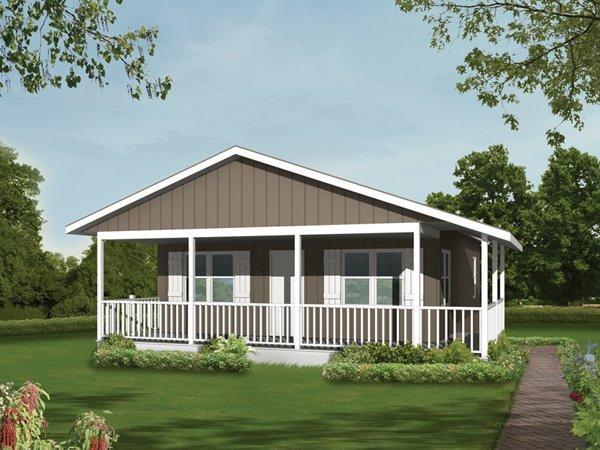تصاميم فلل ومنازل من الخارج 2016 تصميمات بيوت مودرن (8)