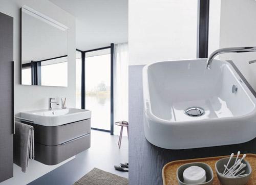 صور اطقم حمامات مودرن باشكال جديدة 2016 (2)