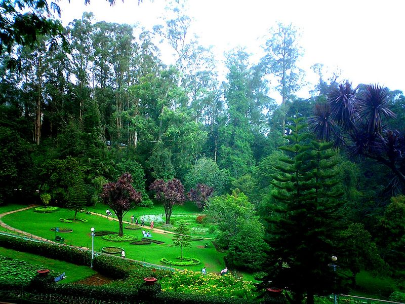 صور حدائق فلل وقصور اجمل مناظر حدائق (18)