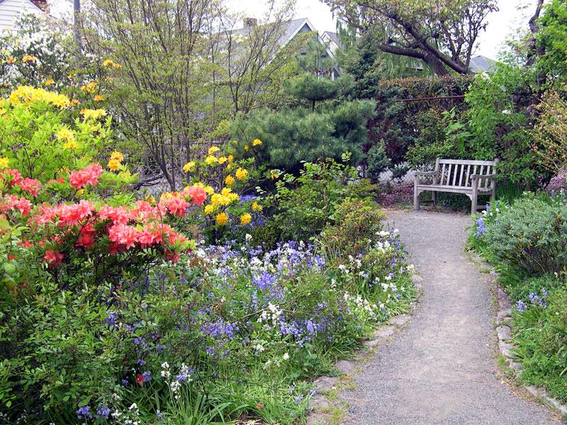 صور حدائق فلل وقصور اجمل مناظر حدائق (19)