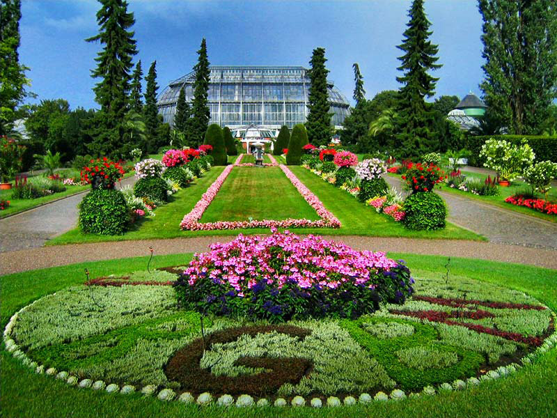 صور حدائق فلل وقصور اجمل مناظر حدائق (20)