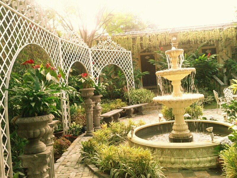 صور حدائق فلل وقصور اجمل مناظر حدائق (21)