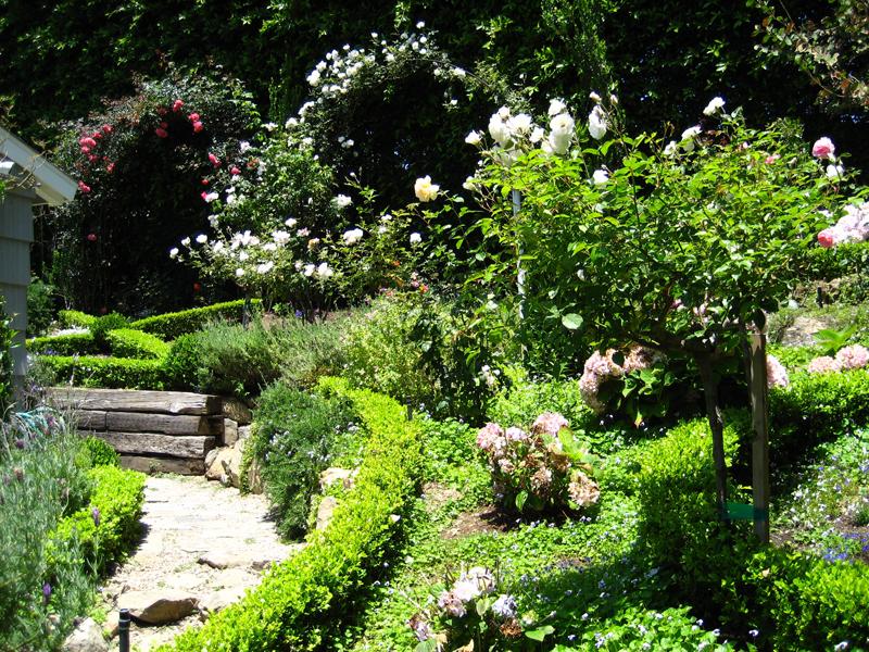 صور حدائق فلل وقصور اجمل مناظر حدائق (29)