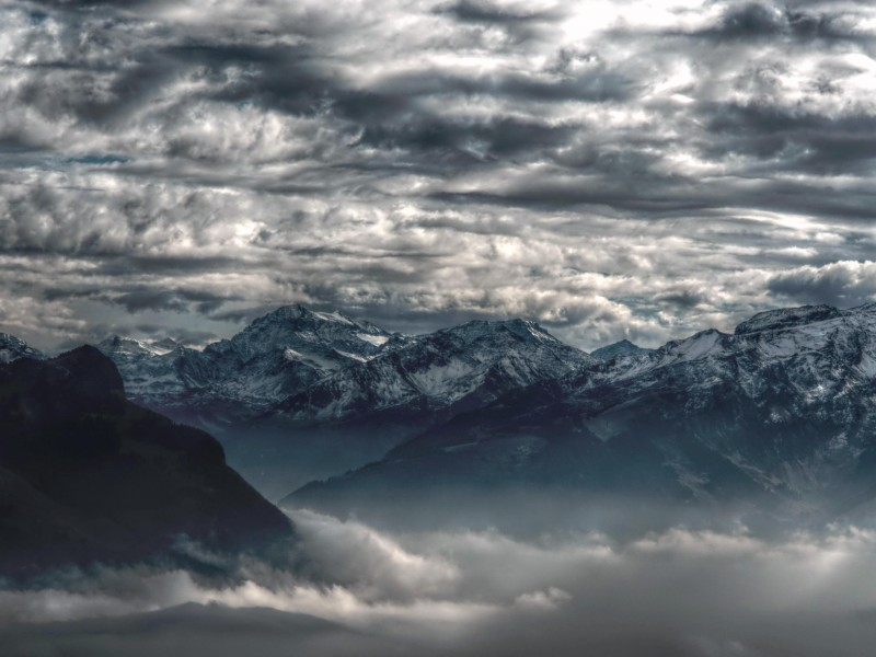 صور خلفيات جبال HD احلي صور الجبال (23)