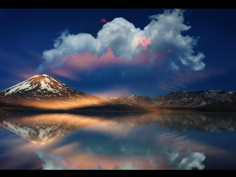 صور خلفيات جبال HD احلي صور الجبال (25)