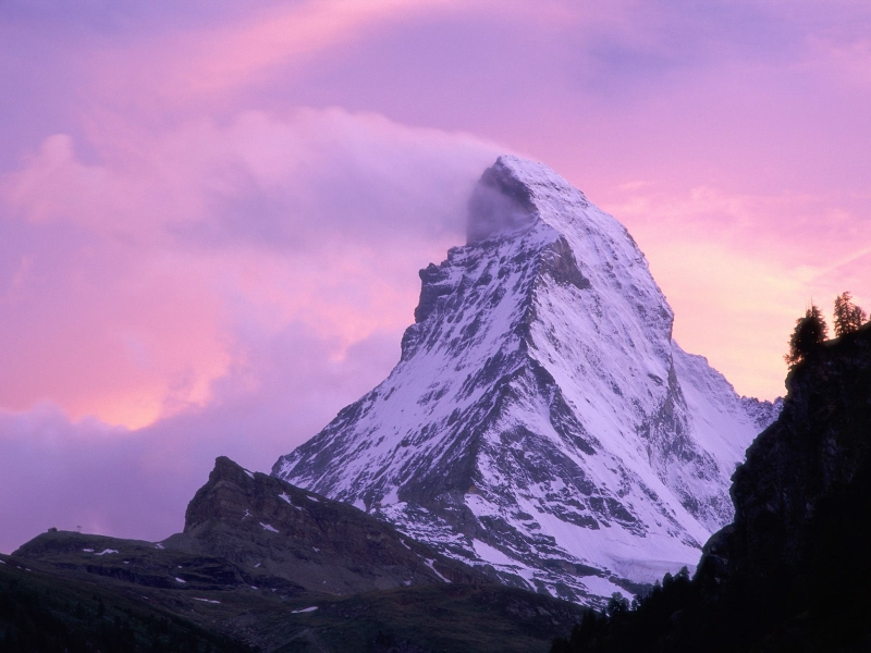 صور خلفيات جبال HD احلي صور الجبال (30)