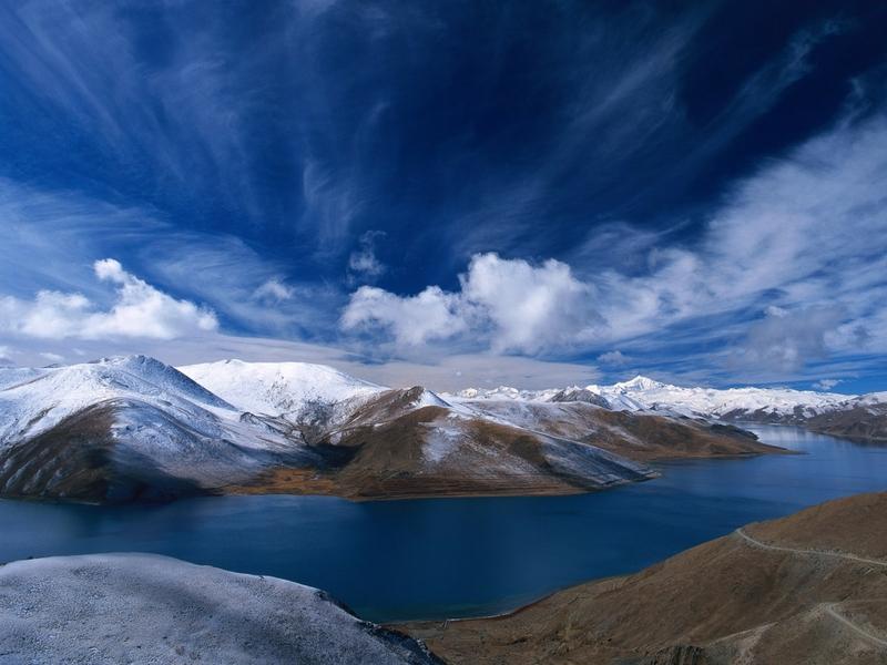 صور خلفيات جبال HD احلي صور الجبال (35)