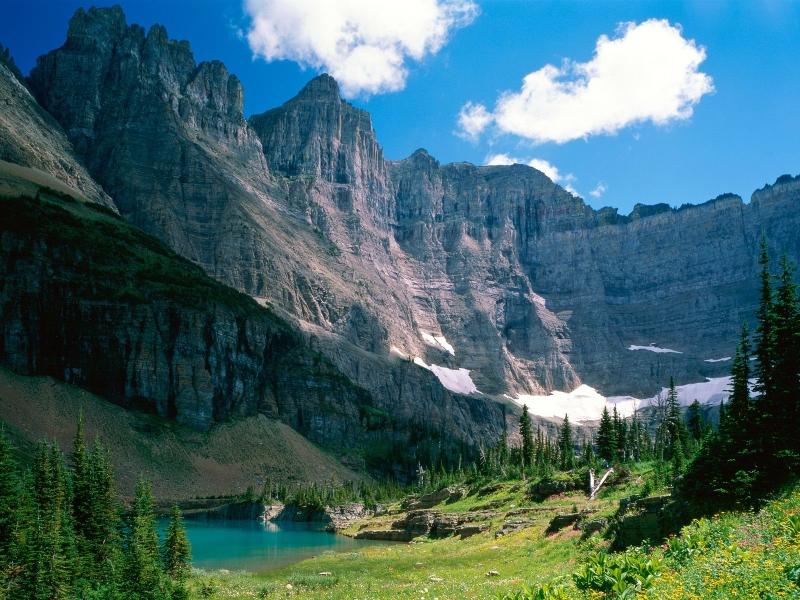 صور خلفيات جبال HD احلي صور الجبال (37)