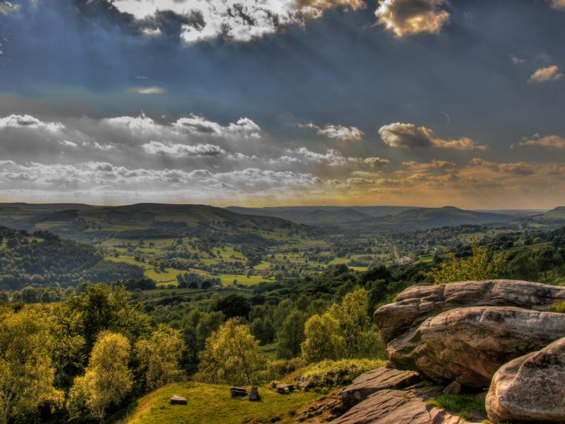 صور خلفيات جبال HD احلي صور الجبال (9)