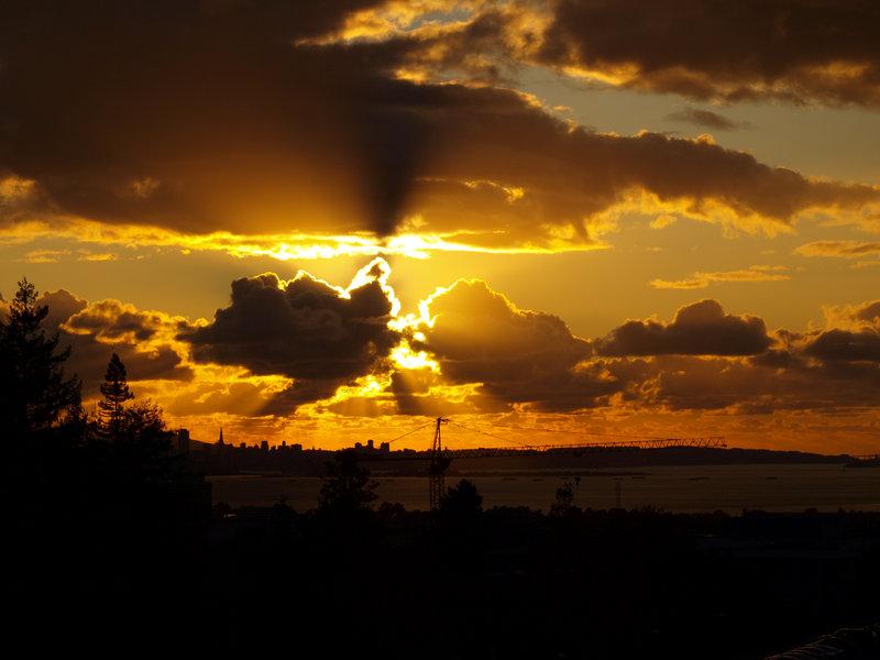 صور عن غروب الشمس اجمل خلفيات الغروب (12)