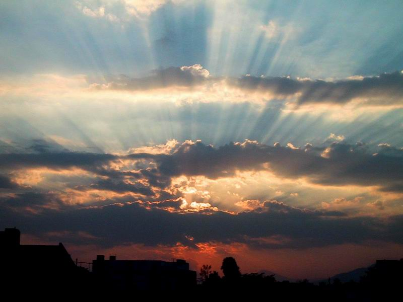 صور عن غروب الشمس اجمل خلفيات الغروب (13)