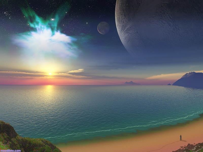صور عن غروب الشمس اجمل خلفيات الغروب (18)