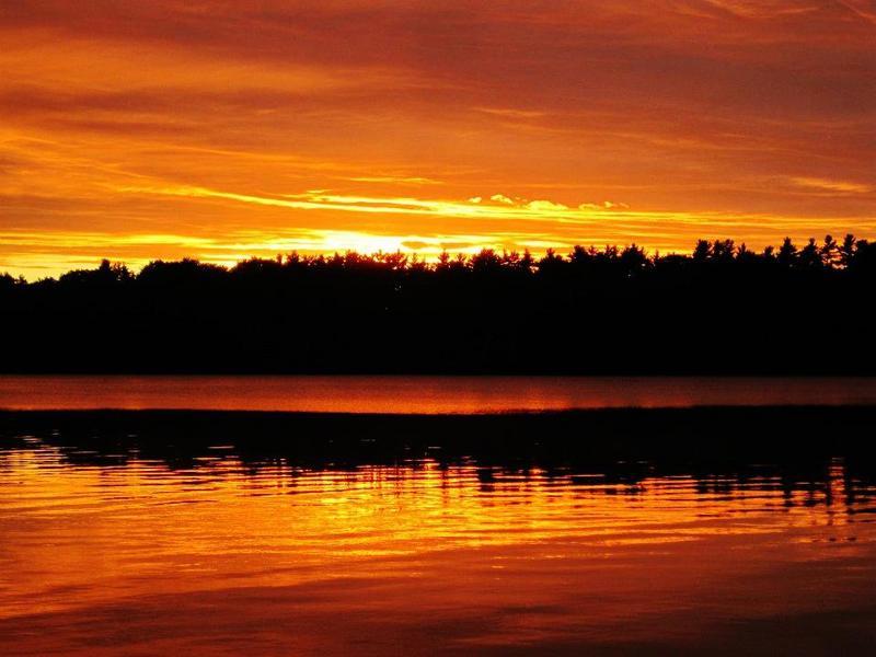 صور عن غروب الشمس اجمل خلفيات الغروب (31)