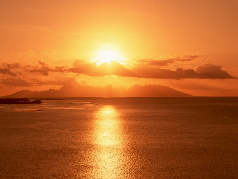 صور عن غروب الشمس اجمل خلفيات الغروب (33)