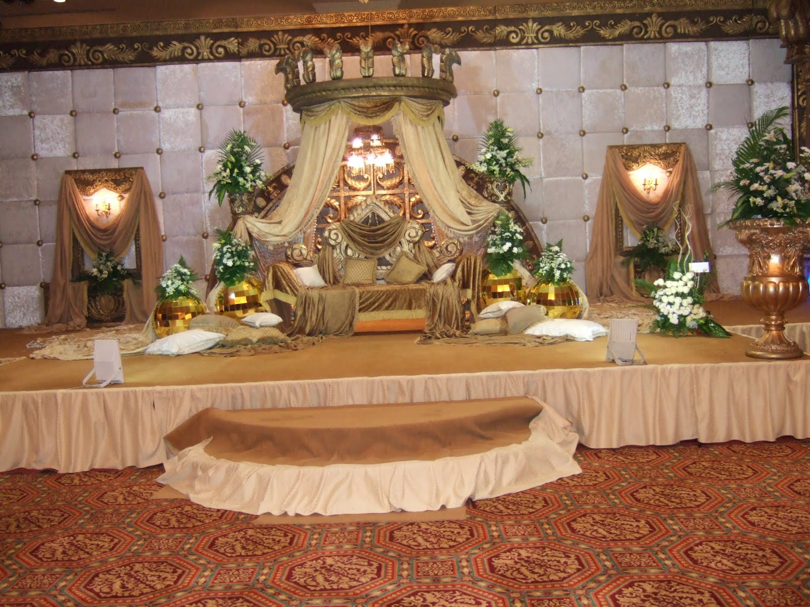 صور كوش افراح جميلة احلي كوشات اعراس (15)