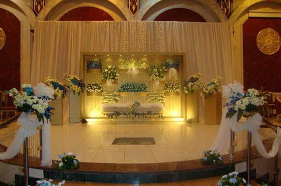 صور كوش افراح جميلة احلي كوشات اعراس (21)