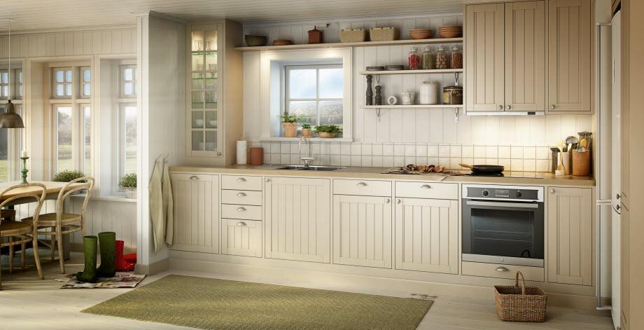 صور ارفف مطابخ اشكال وتصاميم رفوف المطبخ (12)