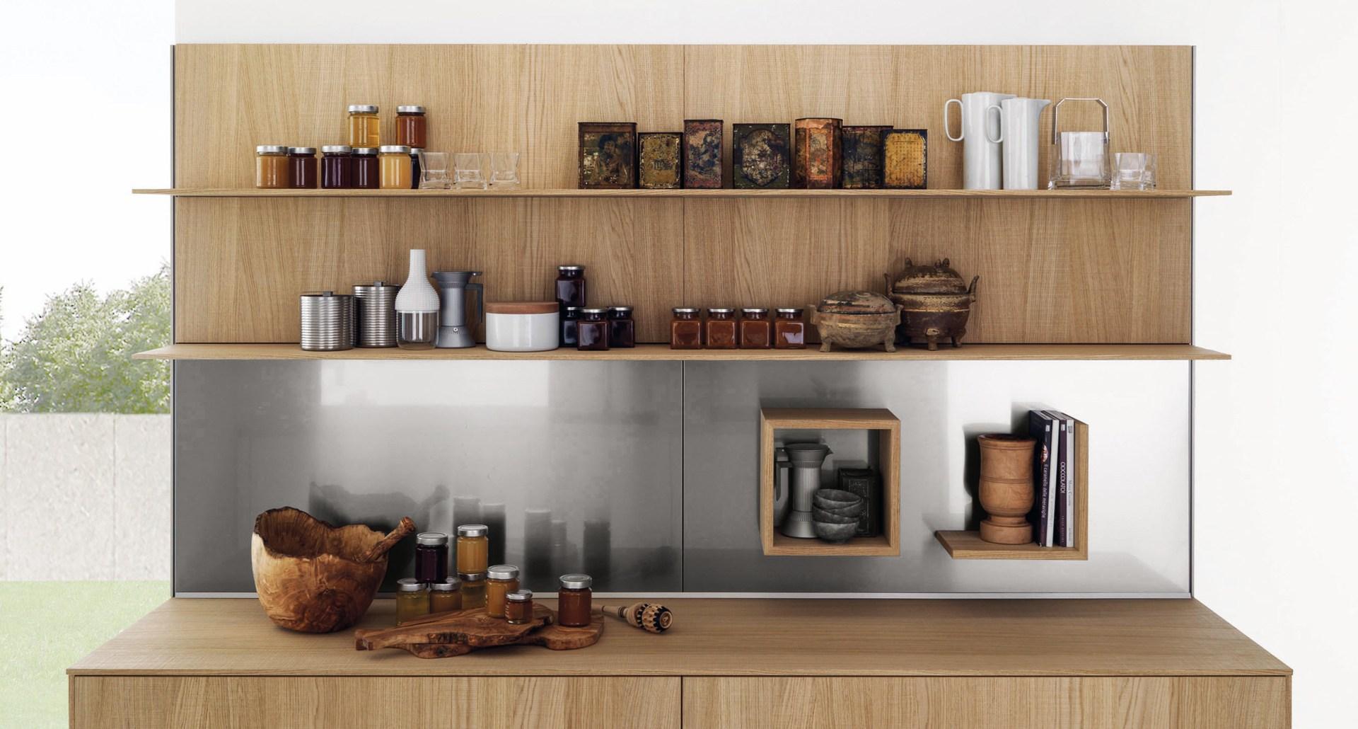 صور ارفف مطابخ اشكال وتصاميم رفوف المطبخ (23)