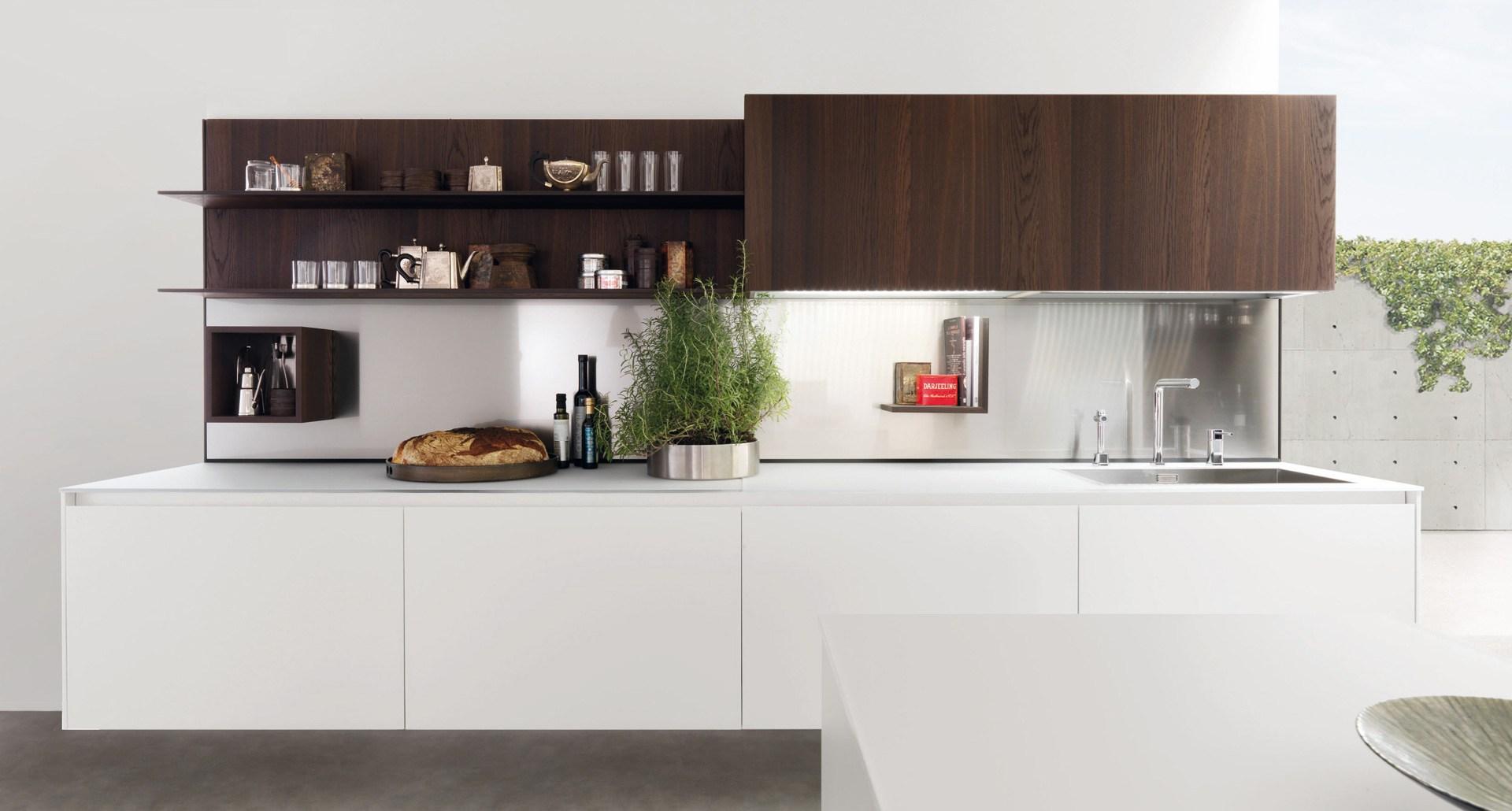 صور ارفف مطابخ اشكال وتصاميم رفوف المطبخ (24)