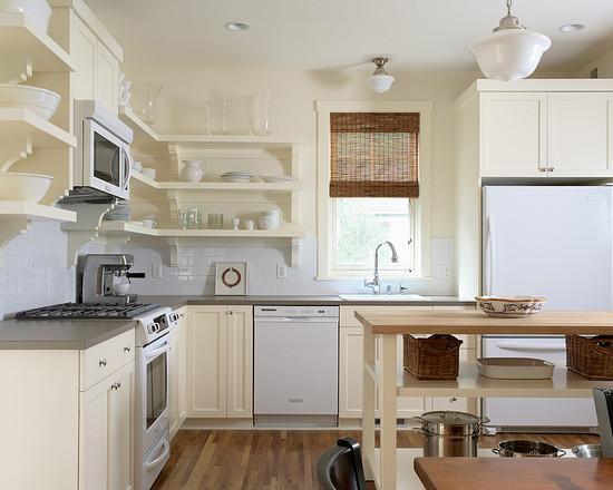 صور ارفف مطابخ اشكال وتصاميم رفوف المطبخ (29)