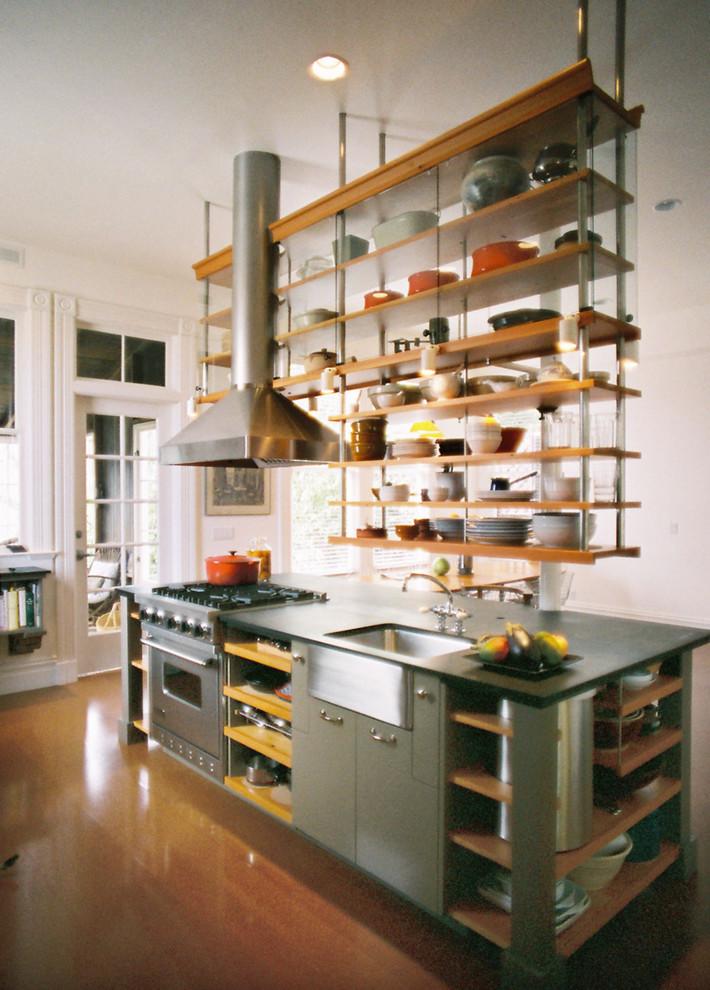 صور ارفف مطابخ اشكال وتصاميم رفوف المطبخ (32)