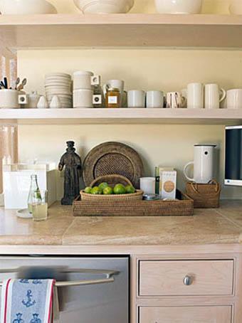صور ارفف مطابخ اشكال وتصاميم رفوف المطبخ (34)