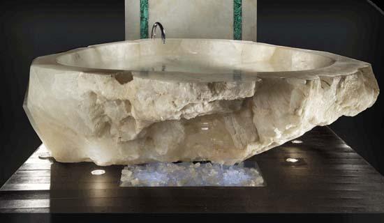 صور اشكال احواض حمامات مودرن 2016 (4)