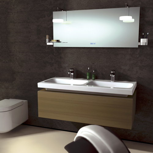 صور اشكال احواض حمامات مودرن 2016 (5)