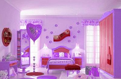 صور الوان غرف نوم اطفال مودرن 2016 | سوبر كايرو