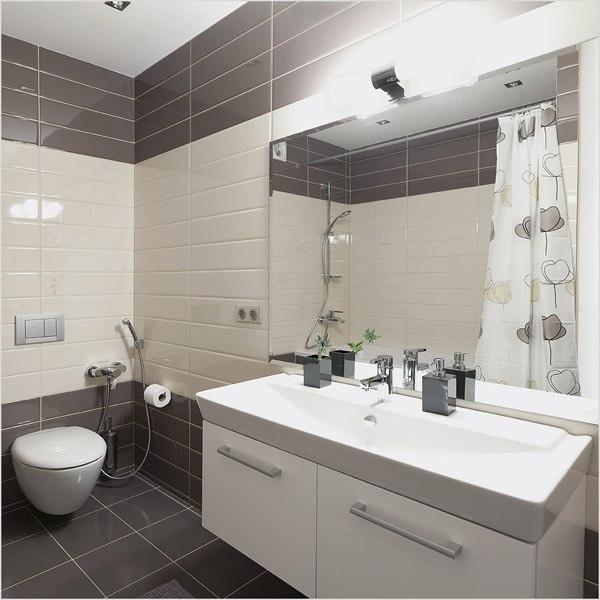 صور سيراميك حمامات للأرض والجدران مودرن 2016 (15)
