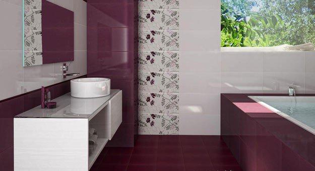 صور سيراميك حمامات للأرض والجدران مودرن 2016 (22)