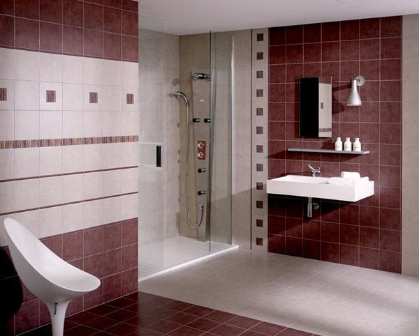 صور سيراميك حمامات للأرض والجدران مودرن 2016 (4)