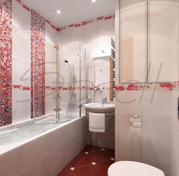 صور سيراميك حمامات للأرض والجدران مودرن 2016 (6)