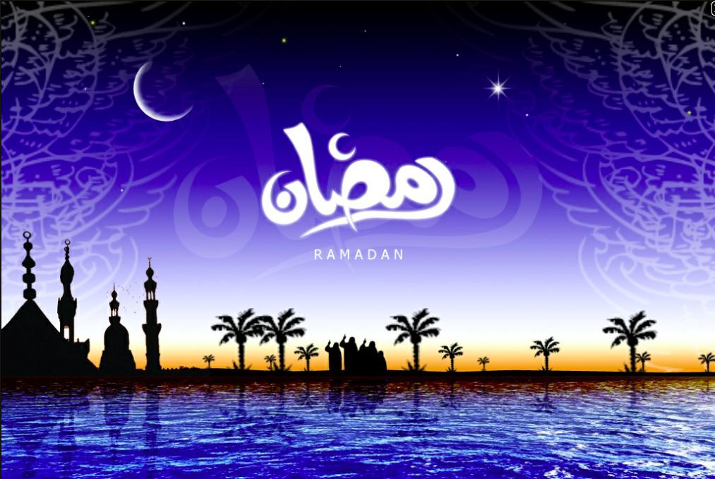 صور التهنئة بشهر رمضان الكريم 2016 خلفيات شهر رمضان (2)
