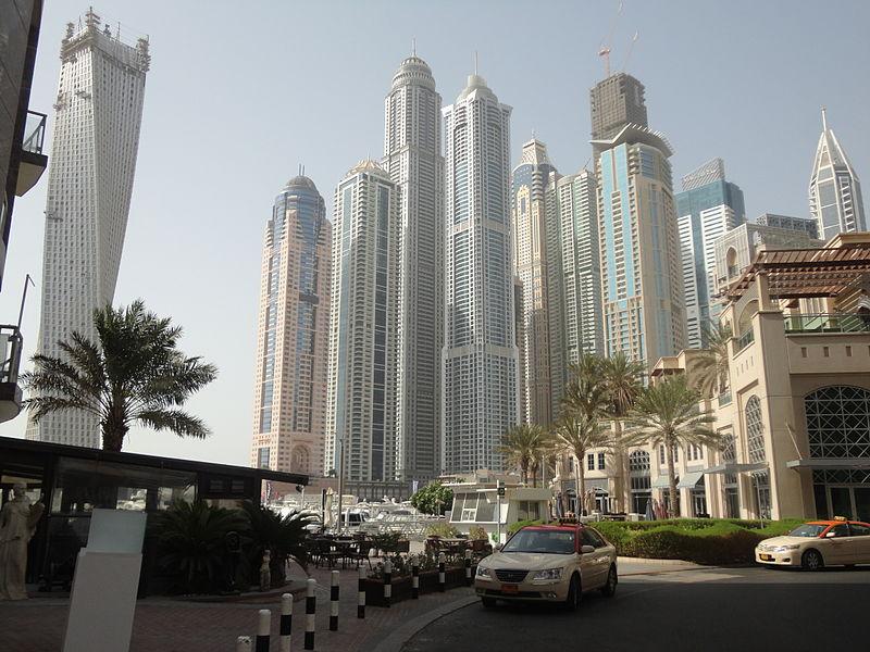 صور من دبي مناظر طبيعية خلابة في دبي (23)