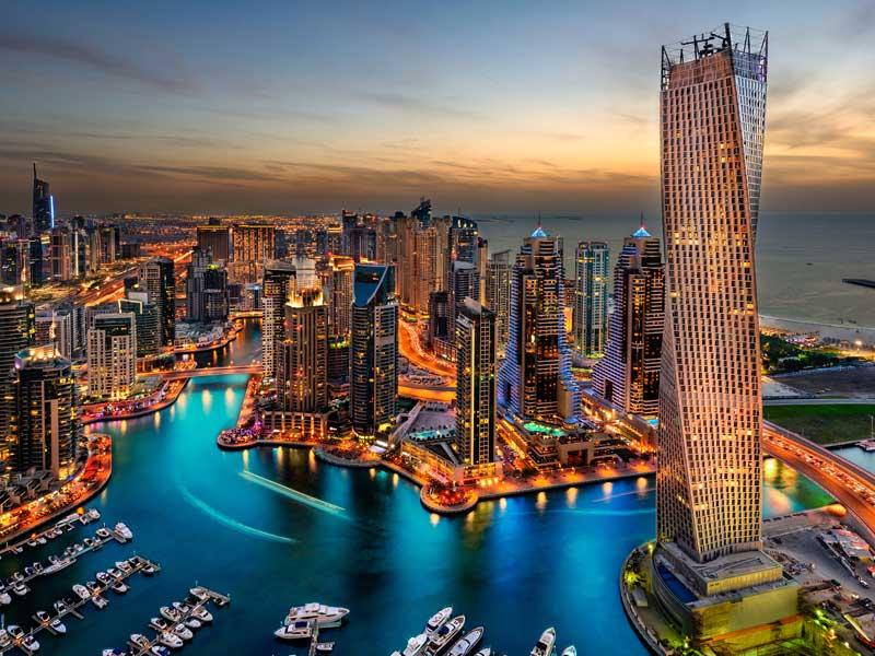 صور من دبي مناظر طبيعية خلابة في دبي (32)