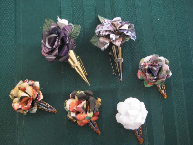مزهريات ورد احلي مزهريات جميلة للورود (10)