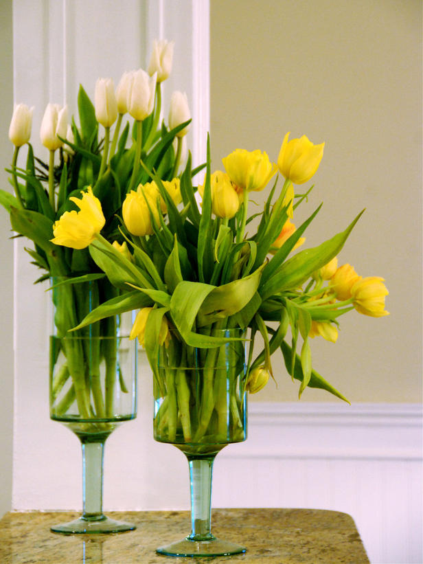 مزهريات ورد احلي مزهريات جميلة للورود (4)