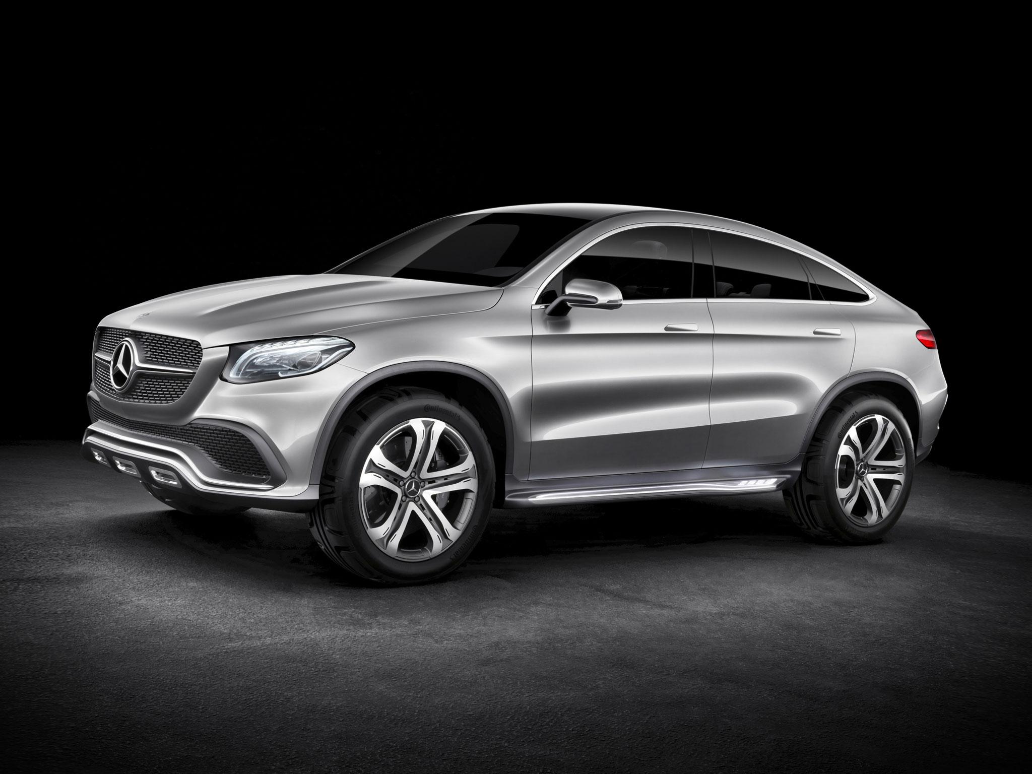 Mercedes Benz Suv Models Pictures