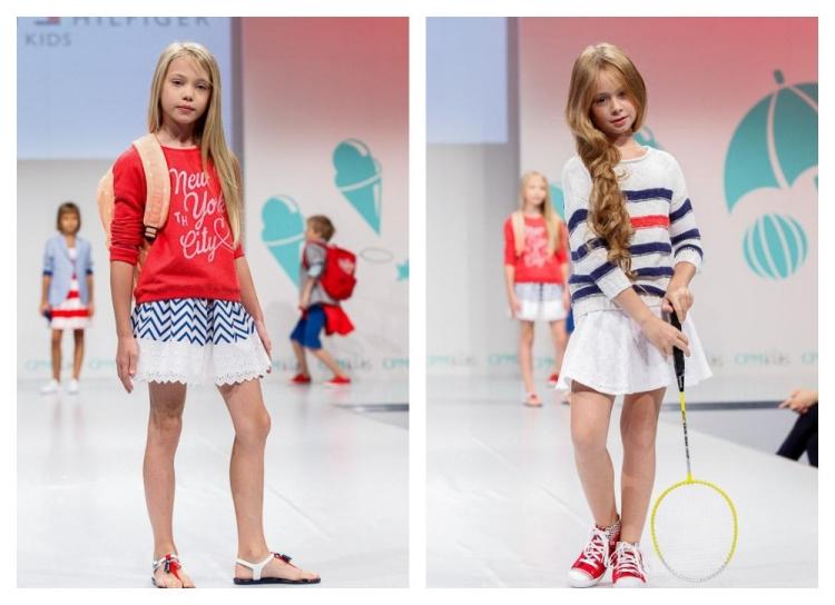 أزياء أطفال صيف 2016 (2)