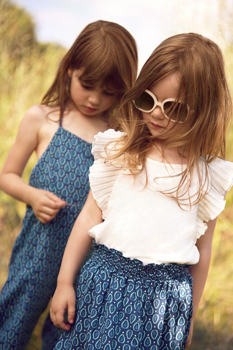 أزياء أطفال صيف 2016 (27)